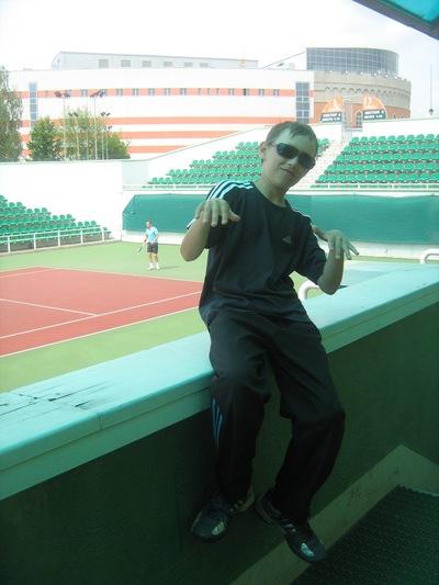 Данила Чёпин, 14 сентября 1998, Могилев, id196698195
