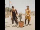 Preview of Krewella's adventures in Pakistan