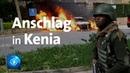 Anschlag in Nairobi: Terroristen greifen Hotel in Kenia an