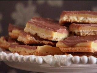 Печенье для миллионеров
