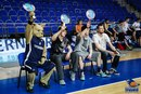 V ежегодный турнир Триумфа по стритболу
