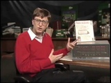 Bill Gates talks about Microsoft and the Altair 8800 (1994)