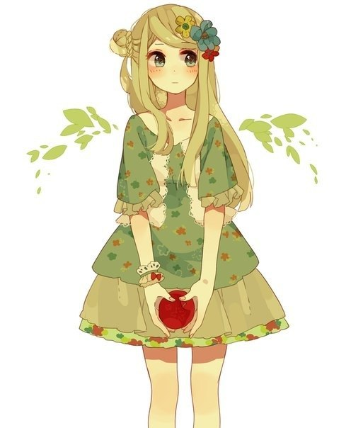 Картинки аниме вк - b1