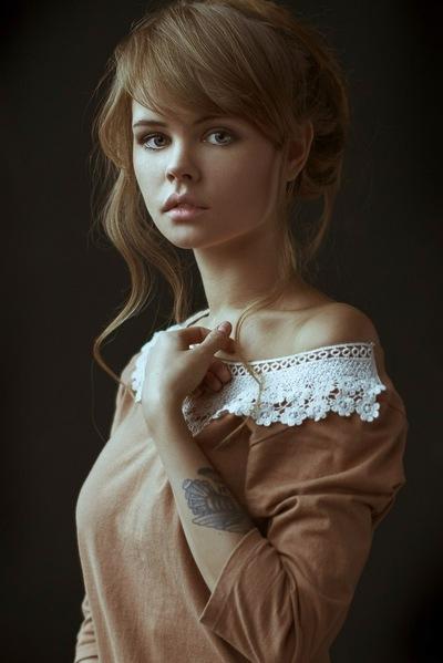 Фотомодели красноярск эротика 8