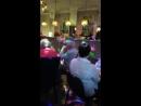 ресторан курорта Увильды