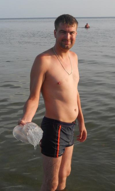 Андрей Горун, 25 февраля , Кривой Рог, id56722129
