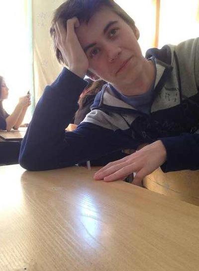 Антон Ольховский, 10 июня , Москва, id144138183