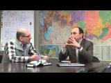 Охота с луком в России возможна - Беседа с Антоном Берсеневым 3