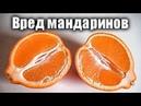 Медики рассказали, кому нельзя есть мандарины!