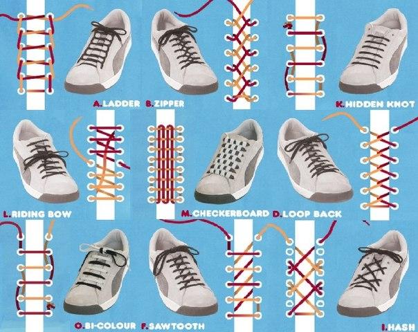 绑鞋带 - maomao - 我随心动