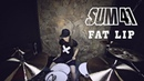 Sum 41 - Fat Lip drum cover by Vicky Fates