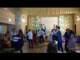 Танец на выпускной. 11-И класс
