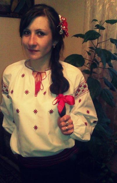 Оля Гаврилюк, 7 августа , Москва, id108653581