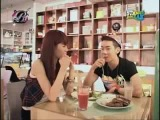 A Shopping Date with HYUNA &amp JO KWON Madam B's Salon
