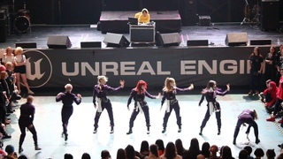 Choreo by K-Junior & Choreo by AWESOME Crew by NIGHTRIN [K-POP COVER BATTLE 2018 FINAL]