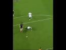 Is there anyone who could explain why Ronaldo got a straight red card I CANT GET IT mp4