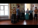 Концерт семинар Песенные традиции казаков Верхнего Дона Сорок пятого годочка