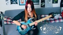 BULLET FOR MY VALENTINE - Hand Of Blood [GUITAR COVER] with SOLO 4K | Jassy J