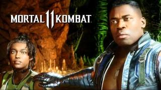 Mortal Kombat 11 – Official Old Skool Vs. New Skool Gameplay Story Trailer