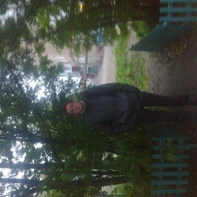Миша Канев, 20 декабря 1996, Печора, id198527493