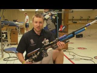 техника стрельбы с колена  - NSSF Shooting Sportscast