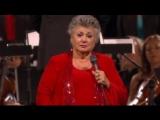 Ginette Reno En Concert A La Basilique Sainte-Anne-De-Beaupre (2013)