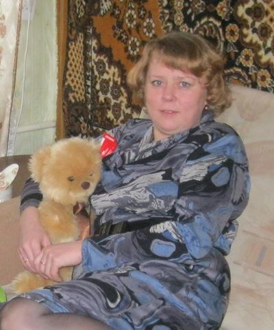 Светлана Зайцева, 17 апреля 1972, Рыбинск, id160961208