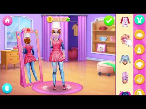 Cake Cooking Game - Play Fun Bakes Decorate Serve Tasty Cake My Bakery Empire Colors Game