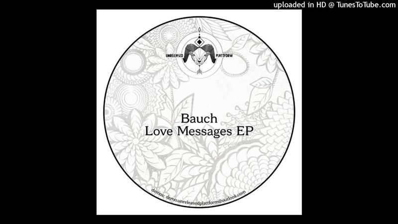 Bauch - Rapsus