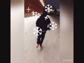 12.02.19 Морже Тро-Ло-Ло ☀️❄️🔥
