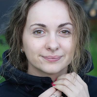 Валентина Шабнова