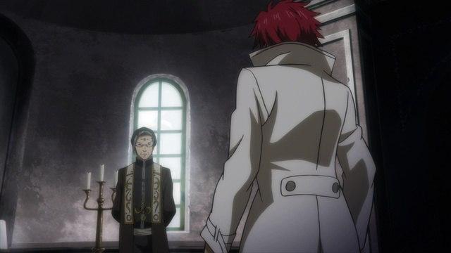 [HV] И всё же, грешник танцует с драконом / Saredo Tsumibito wa Ryuu to Odoru 3 серия (Мыслитель Shane Cruel)