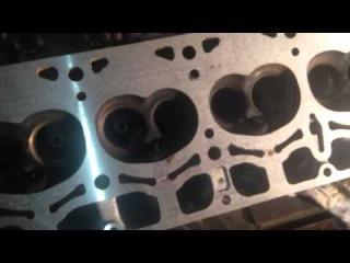 Ремонт погрузчиков: Обзор и ремонт двигателя погрузчика TOYOTA