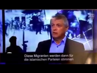 Tanja Klotzbach - UNGARISCHER GEHEIMDIENST WARNT_TAUSENDE... [SD]