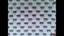 №26 Плетение плотного полотна из ленты лозы Плетение из лозы Wickerwork