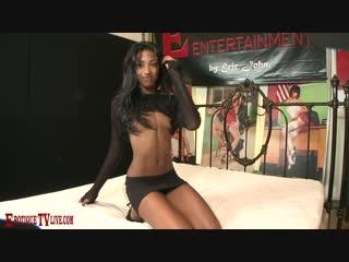 Adriana malao - erotiquetvlive [all sex, hardcore, blowjob, brown]