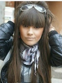 Ульяна Бевз, 4 января , Уфа, id152979233