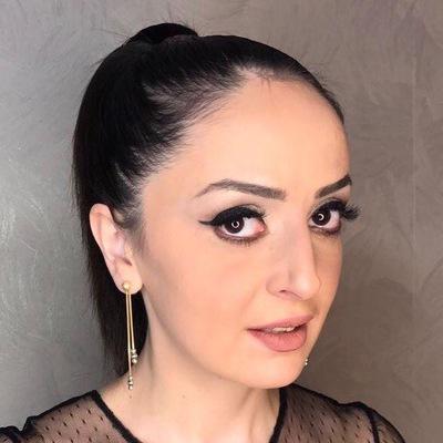 Гаянэ Григорян