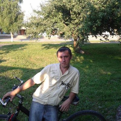 Максим Козувский, 3 октября 1985, Гомель, id220634821