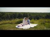 [Свадебный клип] Валерий и Елизавета. Видеограф видеосъемка свадьба Липецк