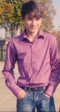 Трофим Ковальчук, 15 июля , Калининград, id172335846