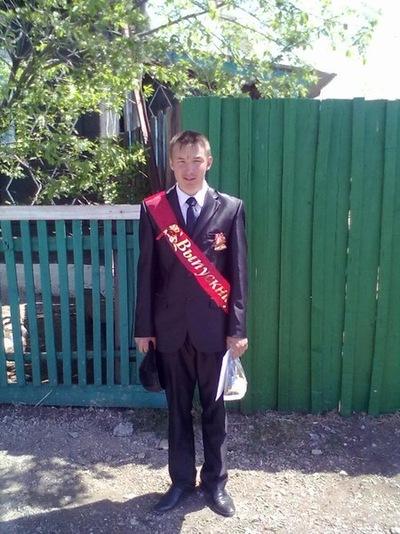 Игорь Калмынин, 4 ноября 1995, Улан-Удэ, id211344144