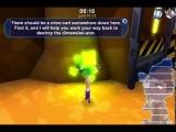 Игра Финес и Ферб 3D приключения