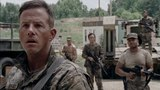 TWD S3E3 - The Governor Kills Military Soldiers