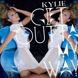 Kylie Minogue альбом Get Outta My Way