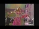 1987 - 1988 Yılbaşı Dansöz Tülay Karaca 8884