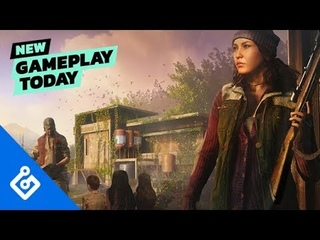 New Gameplay Today – Far Cry New Dawn's Co-op