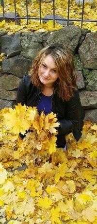 Виктория Онисим, 5 октября , Москва, id34415061