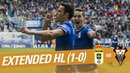 Real Oviedo vs Albacete BP (1-0) - Extended Highlights