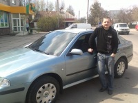 Сергей Присяжнюк, 28 ноября , Житомир, id108213829